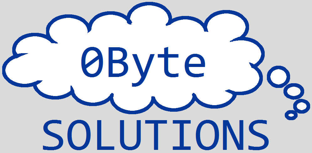 0Byte Solutions
